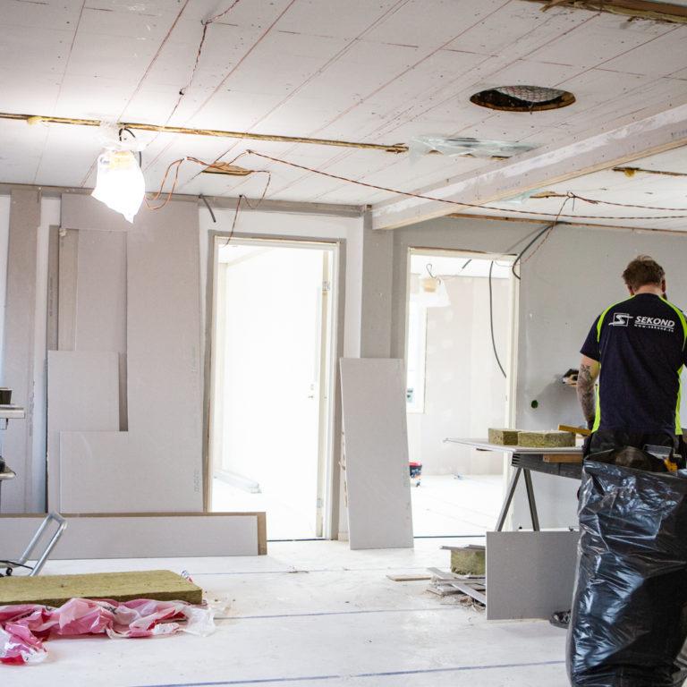 Din elektriker i Vänersborg finns till alla typer av elinstallationer.