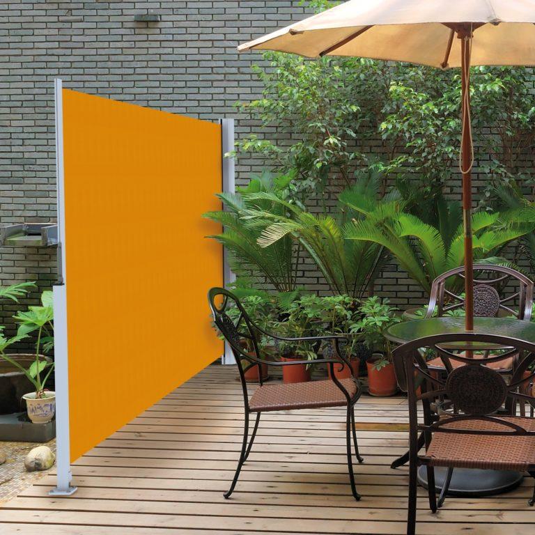 Takmarkisen är ett solskydd för befintliga konstruktioner
