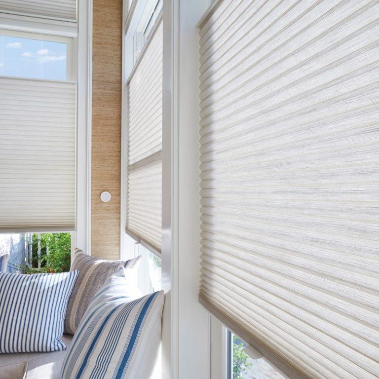 Alla solskydd både inomhus och utomhus kan måttbeställas